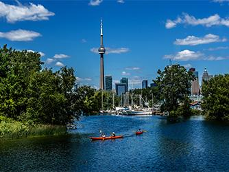 DOWNTOWN OTTAWA - OTTAWA TOURISM